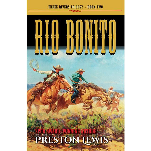Rio Bonito Cover